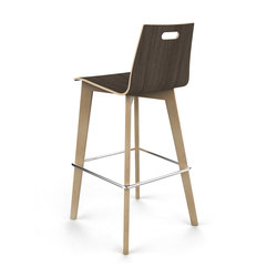 Rapson Forty-Eight Bar/Counter | Bar stools | Leland International