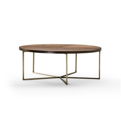Samuel Side Table | Mesas de centro | black tie