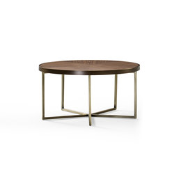 Samuel Side Table | Mesas auxiliares | black tie