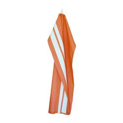 Classique S orange | Handtücher | fouta