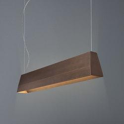 BLONDE Lampada a sospensione | Illuminazione generale | Karboxx