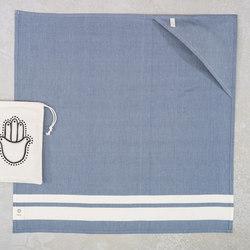 Classique Baby dark blue | Towels | fouta