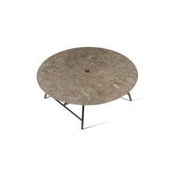 W Coffee Table Ø90 cm (35) | Couchtische | Salvatori