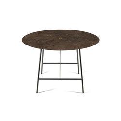 W Dining Table Ø120 cm | Tables de repas | Salvatori