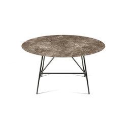 W Dining Table Ø150 cm | Esstische | Salvatori