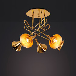 Jazz 5897 | Ceiling lights | MANTRA