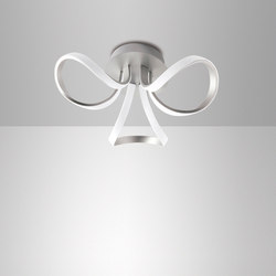 Knot Led 4989 | Ceiling lights | MANTRA