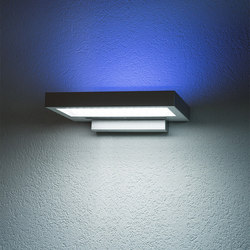 Albedo Wall Aluminium | General lighting | Albedo AG