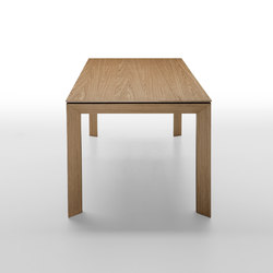 Apollo | Tables de repas | Midj S.p.A.