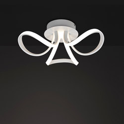 Knot Led 6036 | Ceiling lights | MANTRA