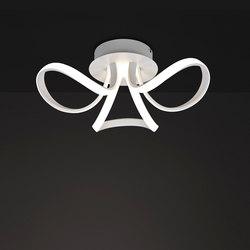 Knot Led 6036 | Ceiling lights | MANTRA