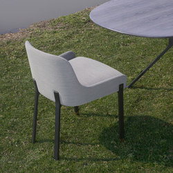 Blink Dining Chair | Sillas para restaurantes | Stellar Works