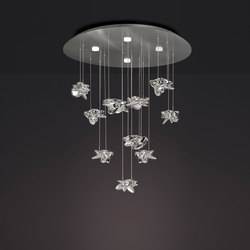 Nido 5900 | Ceiling lights | MANTRA