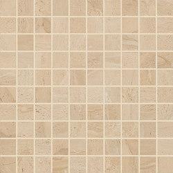 Anthology Marble Mosaico Classic Velvet Marble | Ceramic mosaics | EMILGROUP