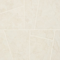 Anthology Marble Mosaico Trend Luxury White | Mosaici ceramica | EMILGROUP