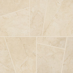 Anthology Marble Mosaico Trend Royal Marfil | Ceramic mosaics | EMILGROUP