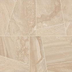 Anthology Marble Mosaico Trend Velvet Marble | Ceramic mosaics | EMILGROUP
