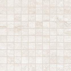 Eterna Mosaico Aurelia Avorio | Mosaici ceramica | EMILGROUP