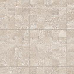Eterna Mosaico Aurelia Beige | Mosaicos de cerámica | EMILGROUP