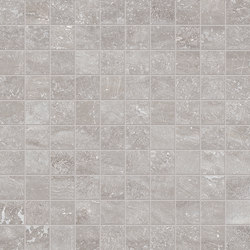 Eterna Mosaico Aurelia Silver | Mosaicos | EMILGROUP