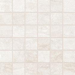 Eterna Mosaico Avorio | Ceramic mosaics | EMILGROUP