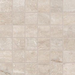 Eterna Mosaico Beige | Keramik Mosaike | EMILGROUP