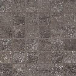 Eterna Mosaico Titanio | Ceramic mosaics | EMILGROUP