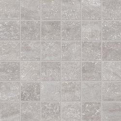 Eterna Mosaico Silver | Ceramic mosaics | EMILGROUP