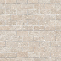 Eterna Mosaico Appia Beige | Keramik Mosaike | EMILGROUP