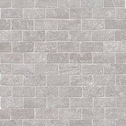 Eterna Mosaico Appia Silver | Ceramic mosaics | EMILGROUP