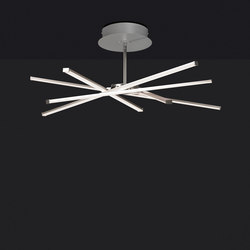 Star 5918 | Ceiling lights | MANTRA