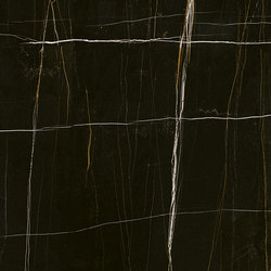 Marmore Bernini Nero | Ceramic tiles | EMILGROUP