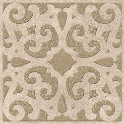 Petra Arabesco Ang. Oro/Gold Beige | Ceramic tiles | EMILGROUP