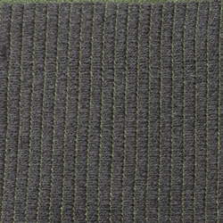 Yourtech charcoal grey olive | Rugs | Miinu