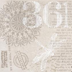 Petra Decoro Voyage White | Ceramic tiles | EMILGROUP