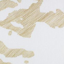 PRINTACOUSTIC MOUNTAIN - 102 | Drapery fabrics | Création Baumann