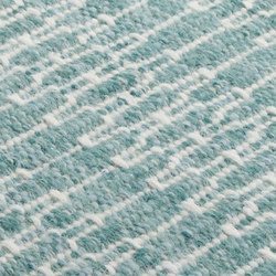 VanGard Vol. II sea blue | Rugs | Miinu