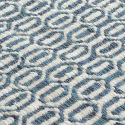 VanGard Vol. III maroccan blue | Formatteppiche | Miinu