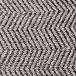 Wavedash taupe | Formatteppiche | Miinu