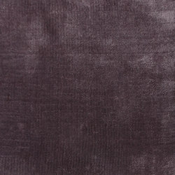 Tencel flat plum truffel | Formatteppiche | Miinu