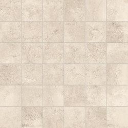 Petra Mosaico 5x5 Beige | Mosaicos de cerámica | EMILGROUP