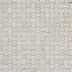 Petra Intreccio Grey | Mosaici ceramica | EMILGROUP
