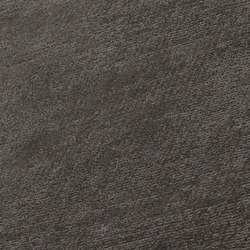 Amber dark slate | Formatteppiche / Designerteppiche | Miinu