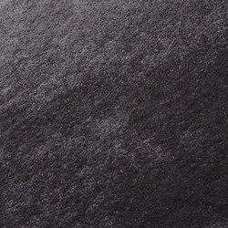 Satelite Seven charcoal | Formatteppiche / Designerteppiche | Miinu