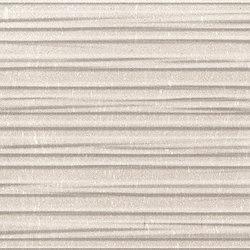Tracce Rail 3D Ivory | Ceramic tiles | EMILGROUP