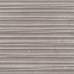 Tracce Rail 3D Taupe | Ceramic tiles | EMILGROUP