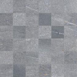 Tracce Mosaico 5x5 Denim | Ceramic mosaics | EMILGROUP