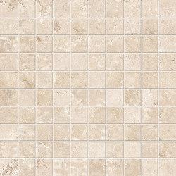 Vie Della Mosaico Avorio | Mosaicos de cerámica | EMILGROUP