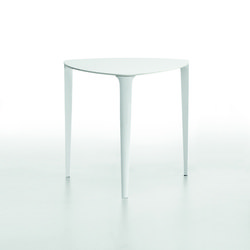 Nenè triangolare | Cafeteria tables | Midj
