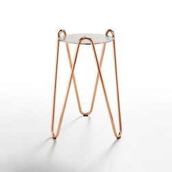Apelle Chic | Side tables | Midj S.p.A.